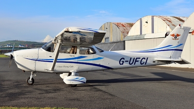 G-UFCI - Cessna 172S Skyhawk SP - Private