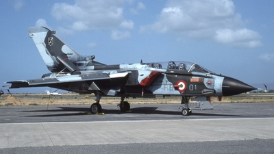 MM7081 - Panavia Tornado IDS - Italy - Air Force
