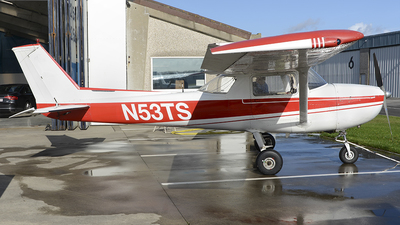 N53TS - Reims-Cessna FRA150L Aerobat - Private