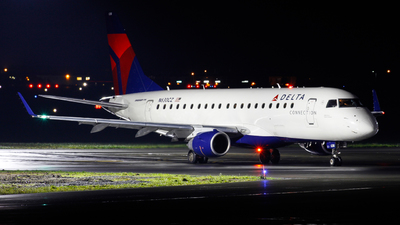 N630CZ - Embraer 170-200LR - Delta Connection (Compass Airlines)