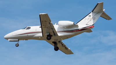 I-FITO - Cessna 510 Citation Mustang - Afair