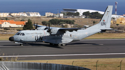 16707 - CASA C-295M - Portugal - Air Force