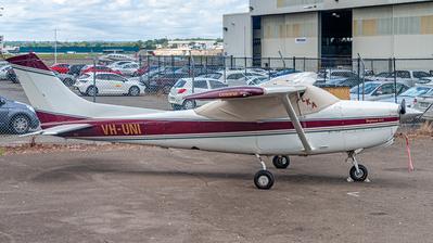 A picture of VHUNI - Cessna R182 Skylane RG - [R18201472] - © Gavan Louis