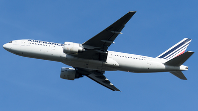 A picture of FGSPS - Boeing 777228(ER) - Air France - © Olivier Landes