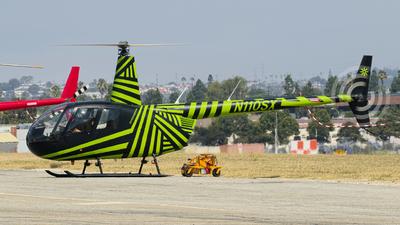 N110SX - Robinson R44 Raven II - SkyRyse