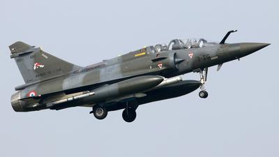 668 - Dassault Mirage 2000D - France - Air Force