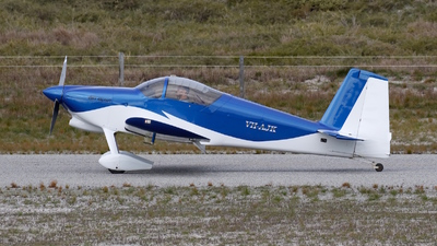 A picture of VHAJK - Van's RV6 - [21429] - © Guillaume BACH