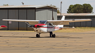 ZS-ETL - Cessna 172H Skyhawk - Westline Aviation