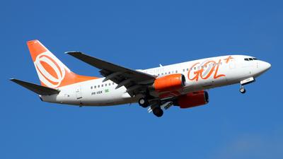 A picture of PRVBX - Boeing 7377BX - GOL Linhas Aereas - © Rafael Ferreira