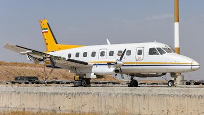 EP-TPA - Embraer EMB-110P1 Bandeirante - Payam Aviation
