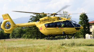I-BRXA - Eurocopter EC 145T2 - Babcock MCS Italia