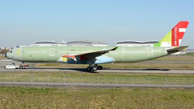 F-WWCT - Airbus A330-941 - TAP Air Portugal