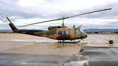 A2-279 - Bell UH-1H Iroquois - Australia - Royal Australian Air Force (RAAF)