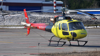 RA-07229 - Eurocopter EC 130B4 - UTair Aviation