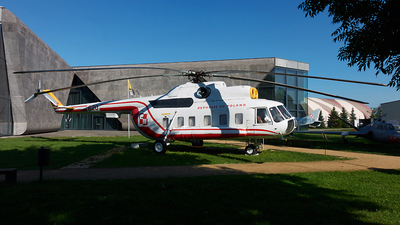 620 - Mil Mi-8 Hip - Poland - Air Force