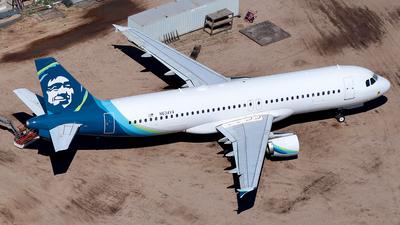 N634VA - Airbus A320-214 - Untitled