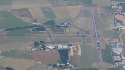 LFPM - Airport - Airport Overview