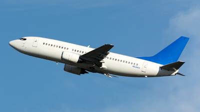 N531AU - Boeing 737-3B7 - Swift Air
