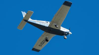 HK-2201-G - Piper PA-28-181 Archer II - Academia Antioqueña de Aviación (AAA)