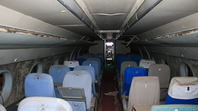50954 - Antonov An-24 - China - Air Force