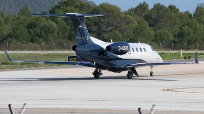 D-CKVI - Embraer 505 Phenom 300E - DAS Private Jets