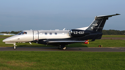 LZ-EGT - Embraer 505 Phenom 300E - EGT Jet
