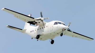 N467CS - CASA C-212-200 Aviocar - Private