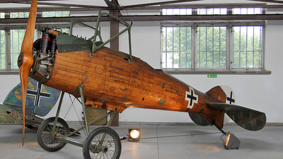 2225-18 - LFG Roland D.VI - Germany - Air Force