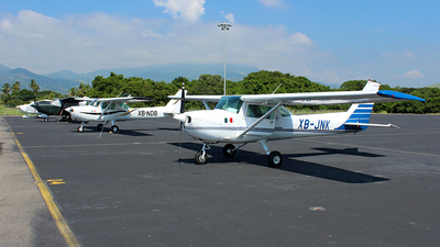 XB-JNK - Cessna 150M - Private