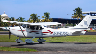 N3528C  - Cessna 182T Skylane - Private
