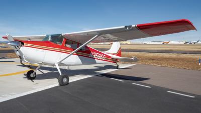 N3566C - Cessna 170B - Private