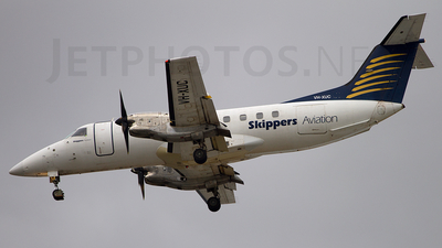 A picture of VHXUC - Embraer EMB120ER Brasilia - [120208] - © Lachlan Gatland