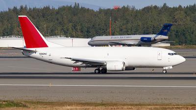 N362NC - Boeing 737-330(SF) - Northern Air Cargo (NAC)