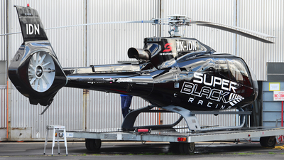 ZK-IDN - Eurocopter EC 130B4 - North Shore Helicopters