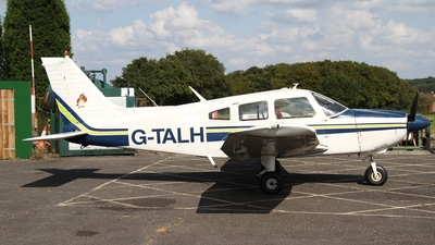 A picture of GTALH - Piper PA28181 - [287790208] - © Ian Johnson