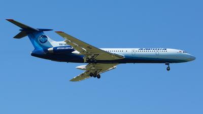 RA-85684 - Tupolev Tu-154M - Alrosa-Avia
