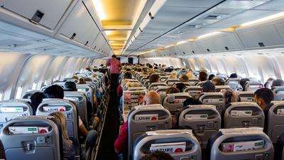 D-AZUA - Boeing 767-33A(ER) - Azur Air Germany