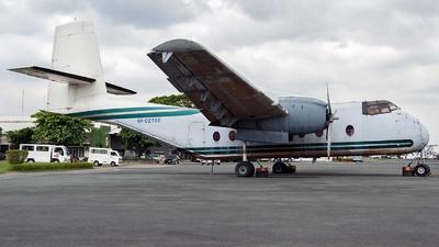 RP-C2702 - De Havilland Canada DHC-4A Caribou - Private