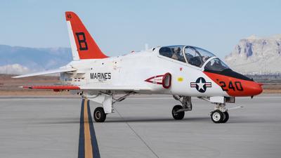 167088 - McDonnell Douglas T-45C Goshawk - United States - US Navy (USN)
