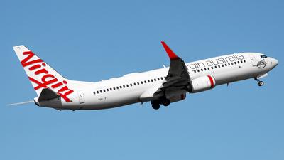 VH-YFI - Boeing 737-8FE - Virgin Australia Airlines