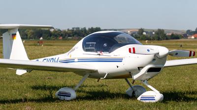 D-EVPW - Diamond DA-20-A1 Katana - Private