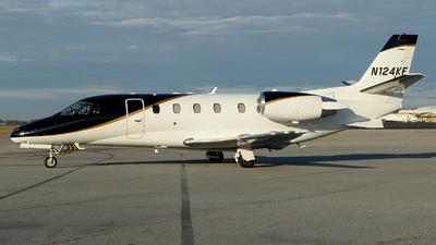 N124KF - Cessna 560XL Citation Excel - Private