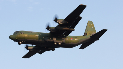 35-730 - Lockheed Martin C-130J-30 Hercules - South Korea - Air Force