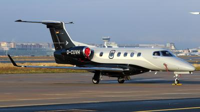 D-CUVH - Embraer 505 Phenom 300E - Private