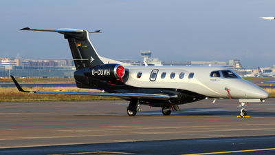 A picture of DCUVH - Embraer Phenom 300E - [50500617] - © Daniel Klein