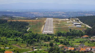 LPVZ -  - Airport Overview