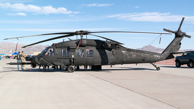 90-26248 - Sikorsky UH-60L Blackhawk - United States - US Army