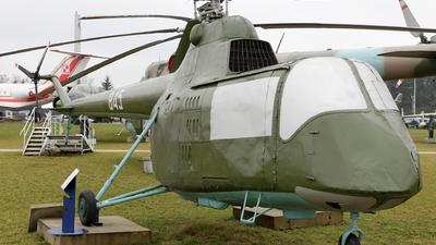 845 - PZL-Swidnik SM-2 - Poland - Air Force