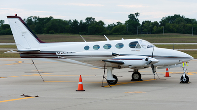 A picture of N2700Y - Cessna 340 - [340A0793] - © SpotterPowwwiii