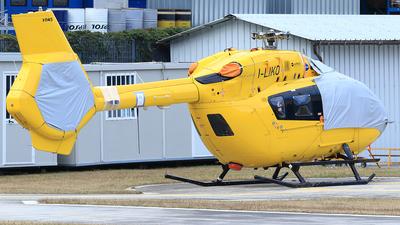 A picture of ILIKO - Airbus Helicopters H145 - Babcock MCS Italia - © claudio fossati